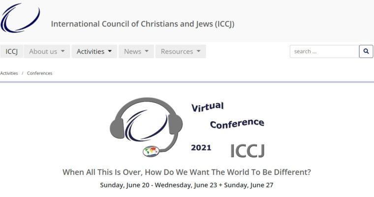 Židia akresťania spoločne skúmali, ako by mohol vyzerať náš svet popandémii
