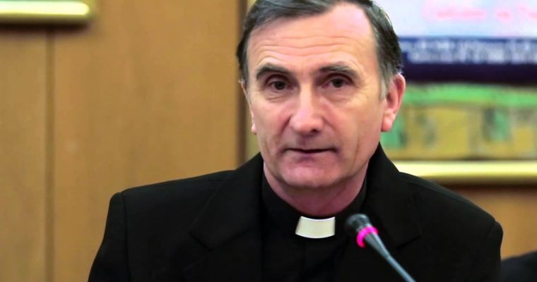 Drastická omezení náboženského života na ukrajinském území, ovládaném separatisty