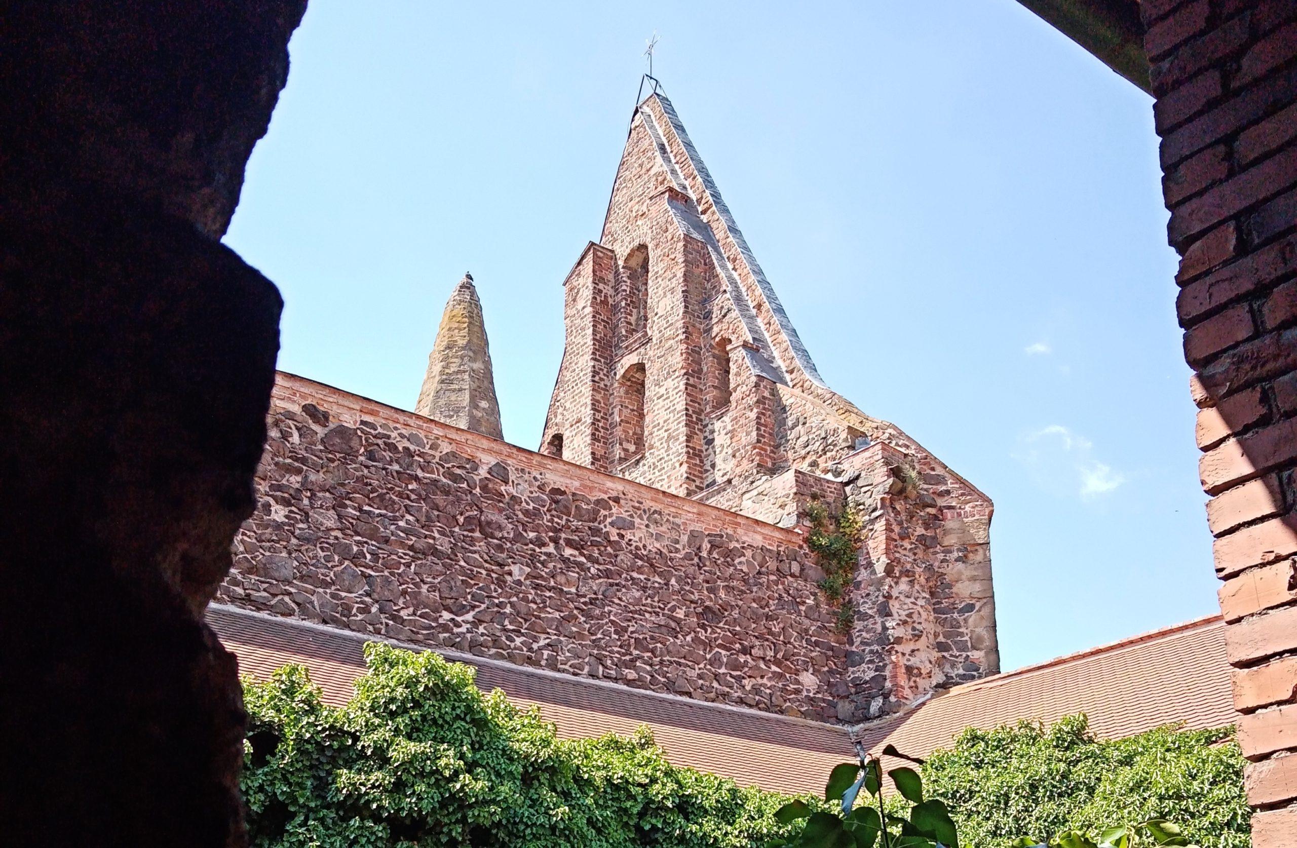 Náboženství na cestách: klášter Rosa Coeli