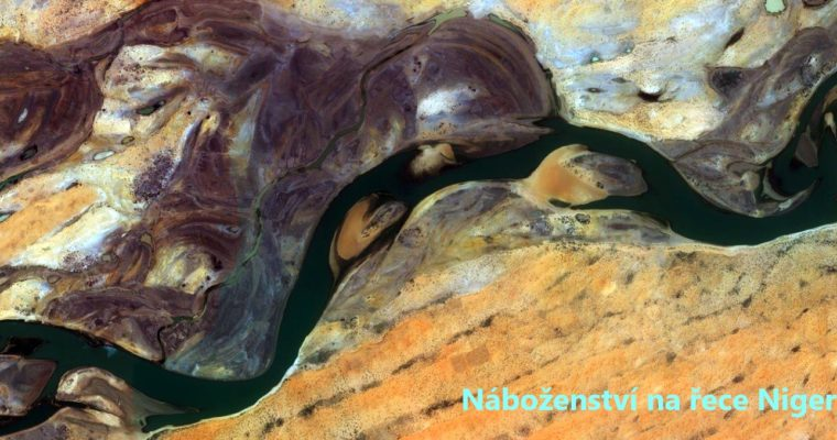 Náboženství na řece Niger – kult hada, západoafrický vodun, fascinující synkreze itemná strana 2/4