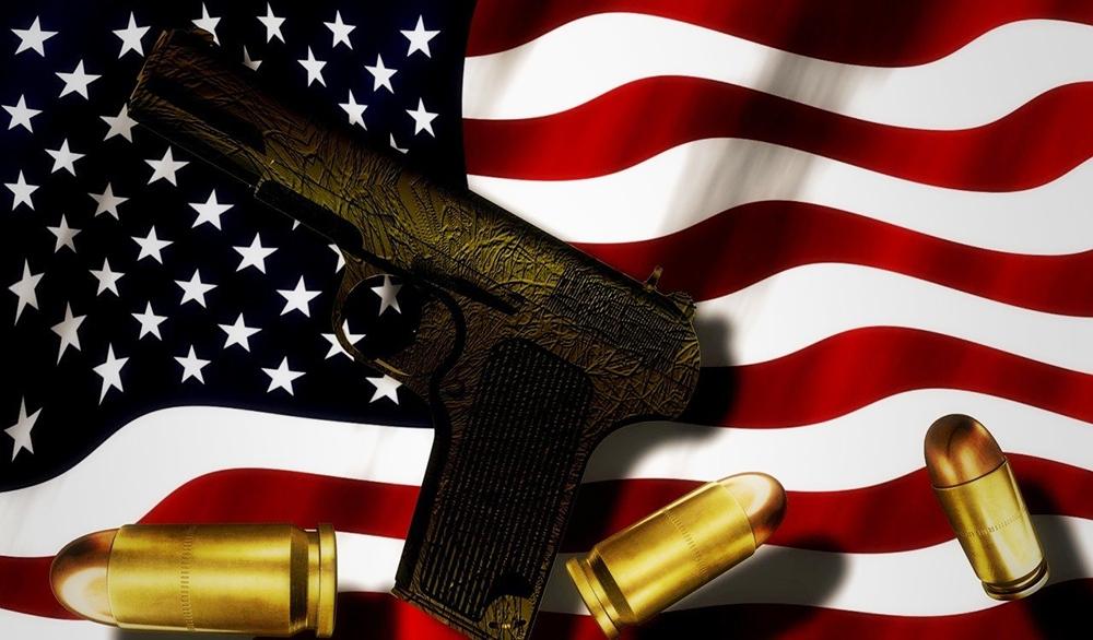 Severní Karolína se chystá umožnit nošení zbraní do modliteben ve školních areálech