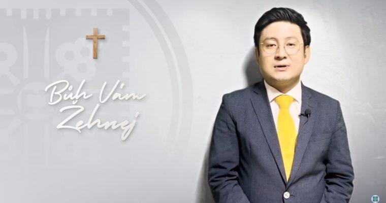 Církev Šinčchondži pracuje na vylepšení svého veřejného obrazu