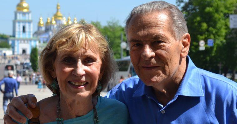 Stanislav Grof má dnes 90.narozeniny
