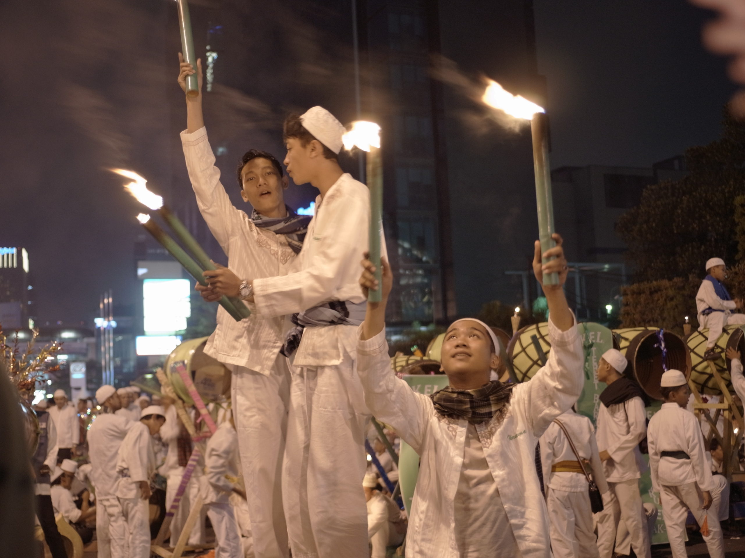 Íd al-adhá – Svátek oběti
