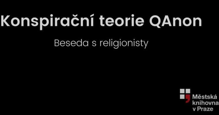 QAnon: konspirační teorie pohledem religionistiky