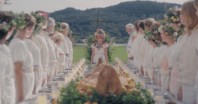 Midsommar (2019): Novopohanské prvky vúspěšném psychologickém thrilleru