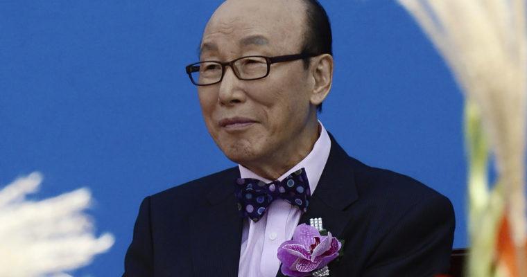 Zemřel David Yonggi Cho – tvář úspěchu evangelikálního křesťanství vJižní Koreji